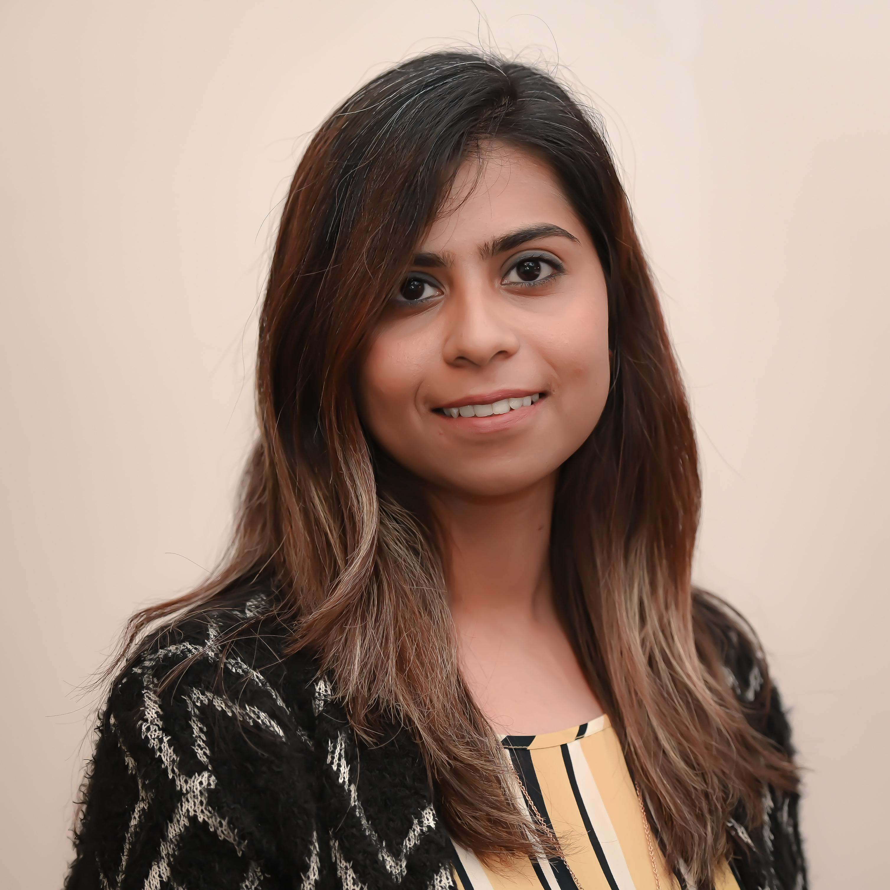Jenifer Tharani