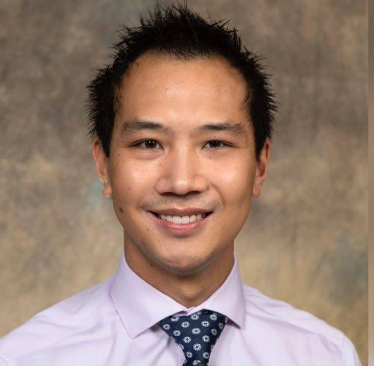Dr. Matthew Tam